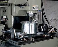 Вертикальный фрезерный обрабатывающий центр с ЧПУ Victor Vcenter-85W