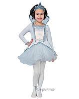 Детский костюм для девочки Снежная Королева 2