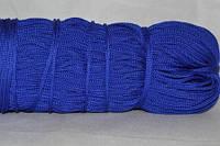 Шнуры вязаные весовые D3мм(1кг=350м)василек