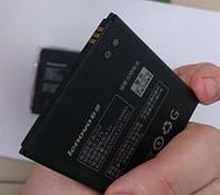 Аккумулятор BL210 Lenovo S820 оригинальный