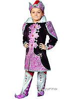 Детский костюм для мальчика Восточный Принц 2