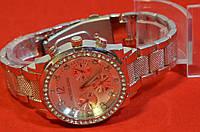 "Женские часы ""MICHAE-L KOR-S"" Silver копия, фото 1"