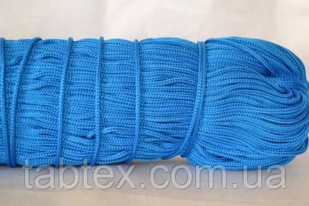 Шнури плетені вагові D3мм(1кг=350м)електрик