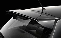 Toyota Auris. Спойлер на заднюю дверь