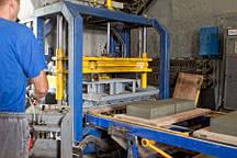 Домашнее производство плитки