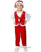 Детский костюм для мальчика Новый год 2