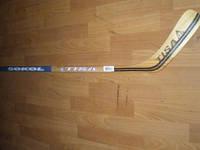 Клюшка хоккейная TISA SOCOL подростковая
