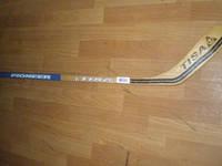 Клюшка хоккейная TISA PIONER детская