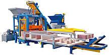 Купить оборудование производства плитки
