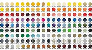 Порошковая покраска оборудование б/у. Полимерная покраска стеллажей.