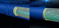 Шланг для полива Xhose 50 ft (15 метров+насадка)