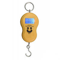 Весы электронные Fishing ROI 50кг 603-1/512 L с подсветкой