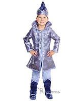Детский костюм для мальчика Восточный Принц 3