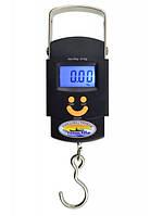 Весы электронные Fishing Roi 50кг (50-05)