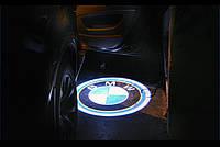 Подсветка двери авто BMW