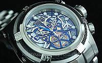 Мужские часы Invicta 13754 Bolt Zeus Reserve Chronograph