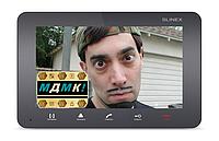 Монитор видеодомофона Slinex SM-07M graphit