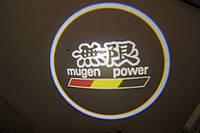 Проектор логотипов Mugen