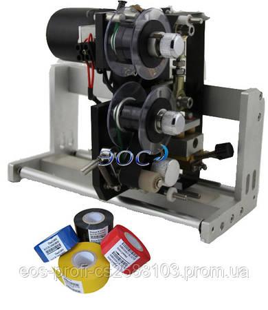 Термотрансферный маркиратор DK-700