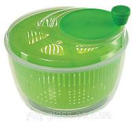 "Сушка для зелени 5л из пищевого пластика ""M-123"" 1 шт."