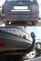 Фаркоп прицепное Ford (Украина - Польша - Италия)