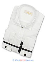 Рубашка мужская Negredo 0360 под запонку