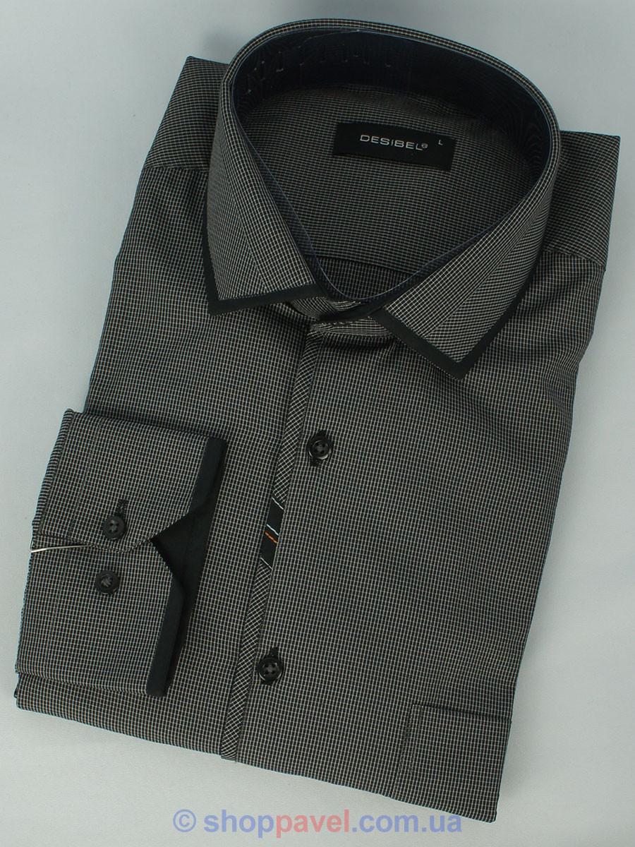 Рубашка мужская classic 0350 Н classic
