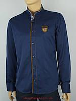 Рубашка мужская Gelix 1096-2 ст. slim