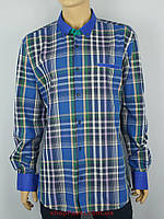 Рубашка мужская Gelix 1082-02 slim