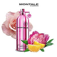 MONTALE Deep Rose (Монталь Дип Роуз), 100 мл