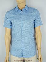 Рубашка мужская Negredo 0340 H джакарт