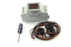 Амперметр Ам-3 для измерения тока в 3-фазной сети DigiTOP