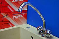 Смеситель для кухни Zerix TZH-A836