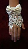 Перчатки и шубки