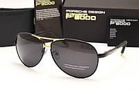 Мужские солнцезащитные очки Porsche Design 8887