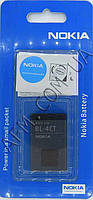 АКБ 100% оригинал Nokia BL- 4CT Nokia 5310/  X3/  5630/  7230