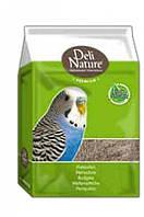 Корм для волнистых попугаев Deli Nature