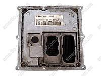 Блок управления двигателем б/у Smart Fortwo 450 Bosch 0261205004
