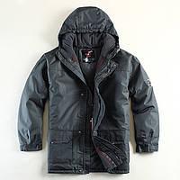 Зимняя мужская куртка Geographical Norway XXL