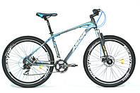 """Ardis Ultra 27.5"""" - первый велосипед на 27,5"""" колесах от велозавода Ardis!"""