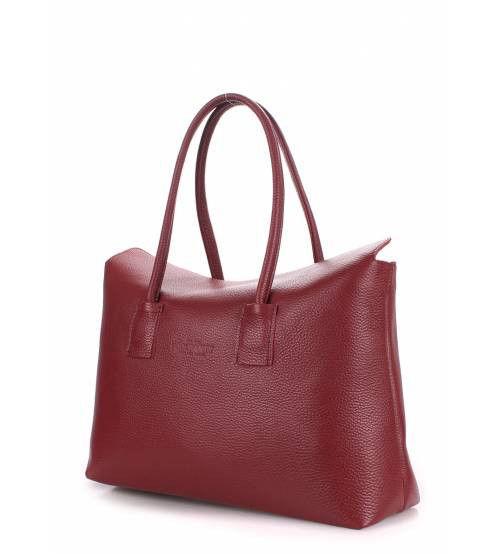 f375941a27fd Удобная сумка из натуральной кожи от украинского производителя POOLPARTY  послужит модным и удобным аксессуаром для активных деловых женщин.