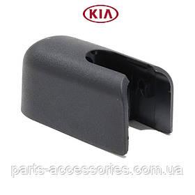 Kia Sportage 2010-15 крышечка заднего дворника Новая Оригинал