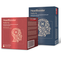 Усилитель мозговой активности HeadBooster (ХэдБустер), фото 1