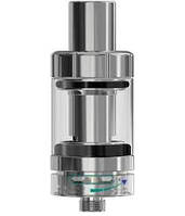 Eleaf Melo 3 mini -атомайзер для электронной сигареты. Оригинал (silver)