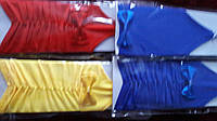 Перчатки бантик