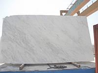 Volakas серо-белый мрамор 30 мм