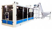 Автомат выдува пэт-тары  А-8000-6