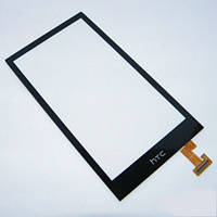 Тачскрин (сенсор) для HTC Desire 510 (black) Original