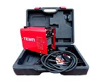 Инверторный сварочный аппарат Темп ИСА-250 IGBT (кейс)
