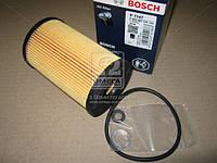 Фильтр масляный (смен.элем.) HYUNDAI i20,I30 (Производство Bosch) F 026 407 147